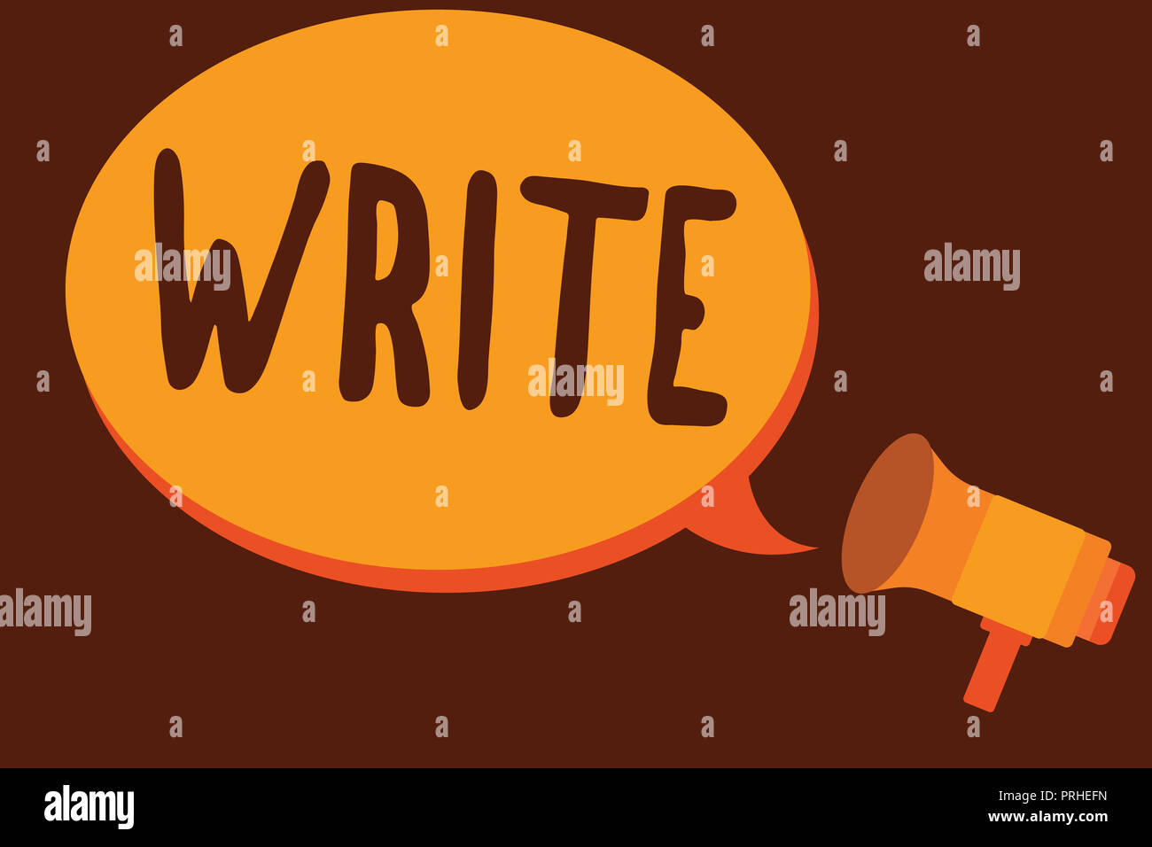Handwriting Text Writing Write Concept Meaning Mark Letters Words