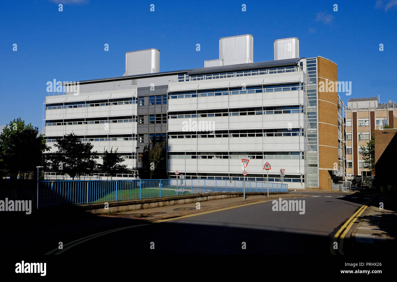 Medical Office Building Stock Photos & Medical Office