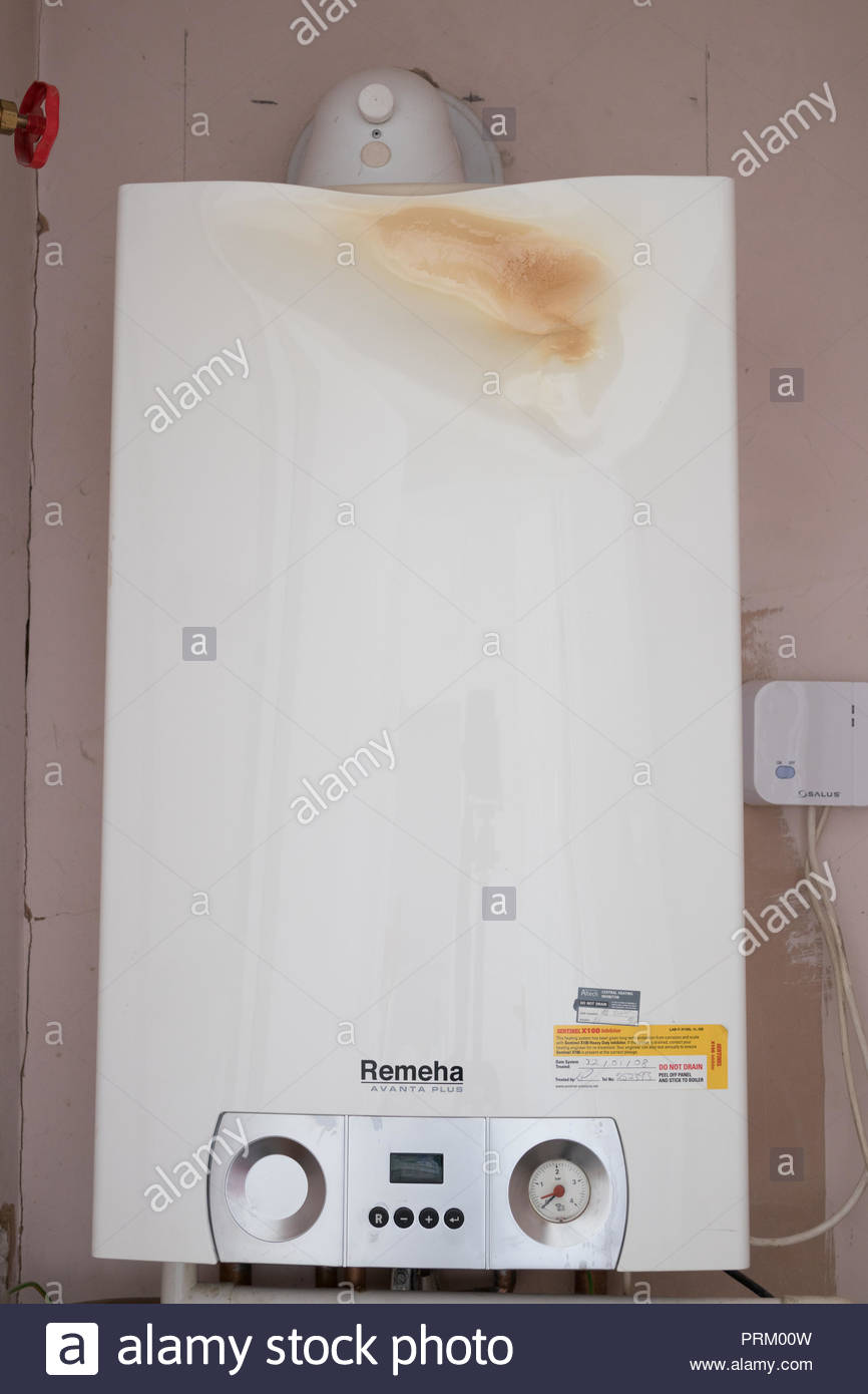 Central Heating Boiler Stock Photos Amp Central Heating