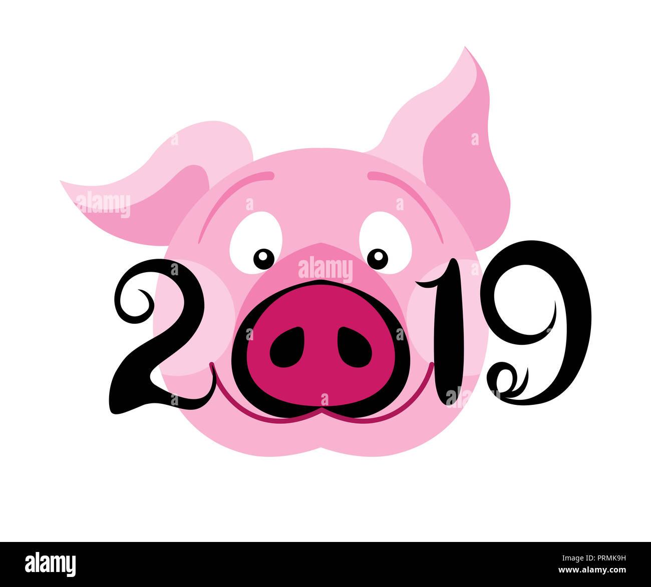 pig symbol of the year wwwimagenesmycom