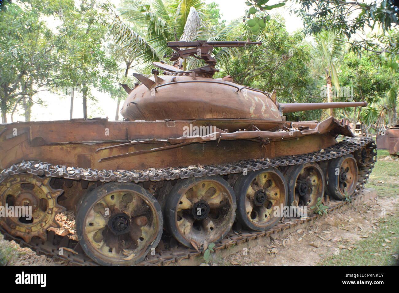 War Museum - Stock Image