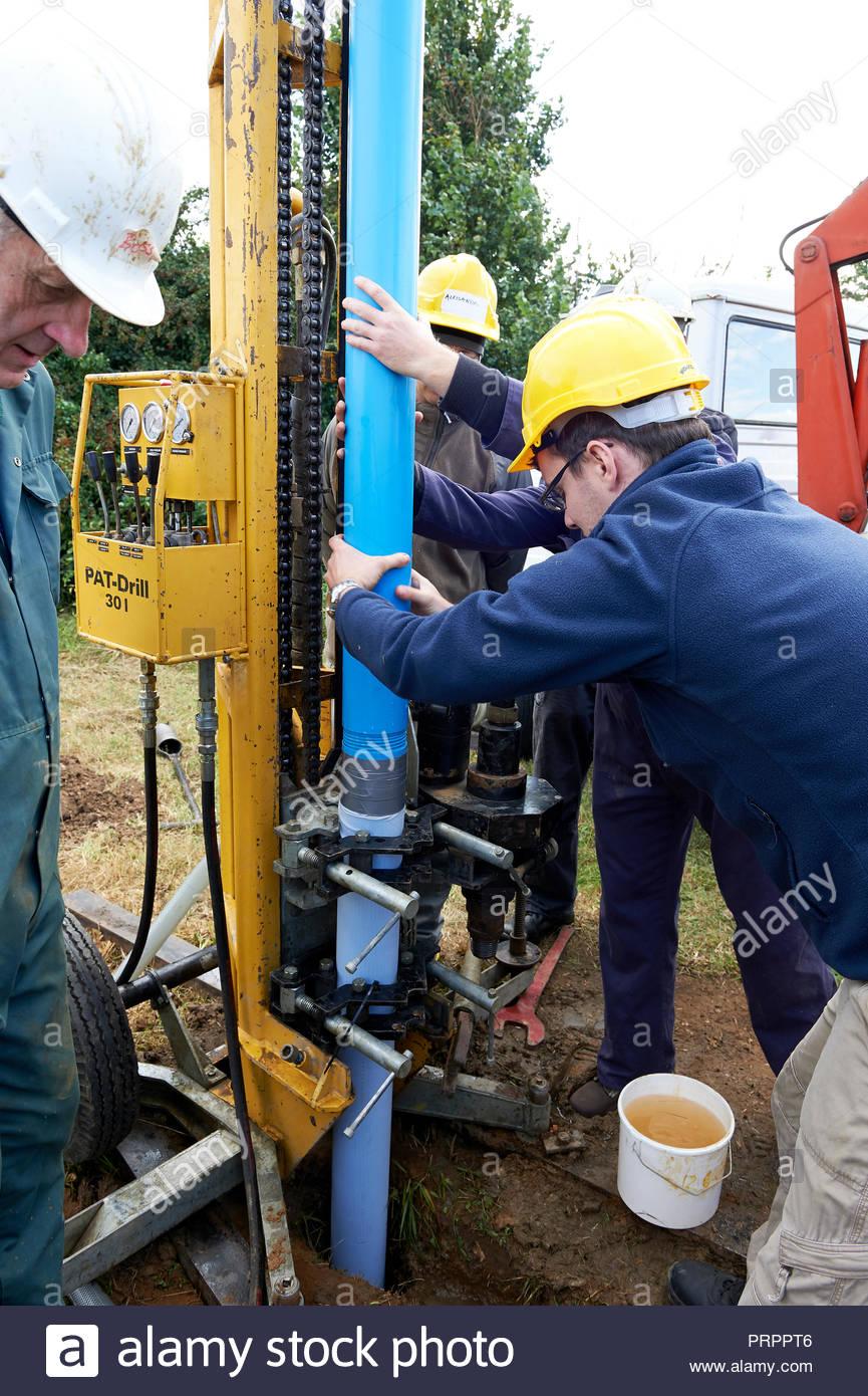 drilling engineer - Parfu kaptanband co