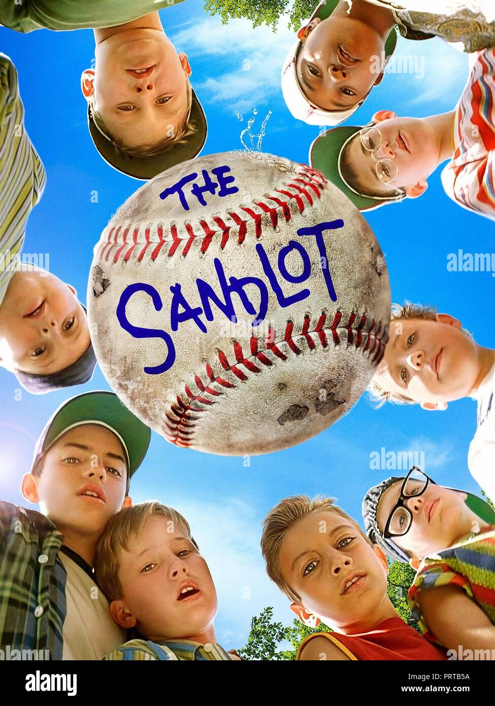 ae37fdb5ba0 Original film title  THE SANDLOT. English title  THE SANDLOT. Year  1993