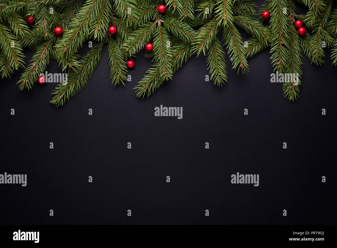 Christmas Holiday Background.Christmas Holiday Background With Copy Space For Advertising