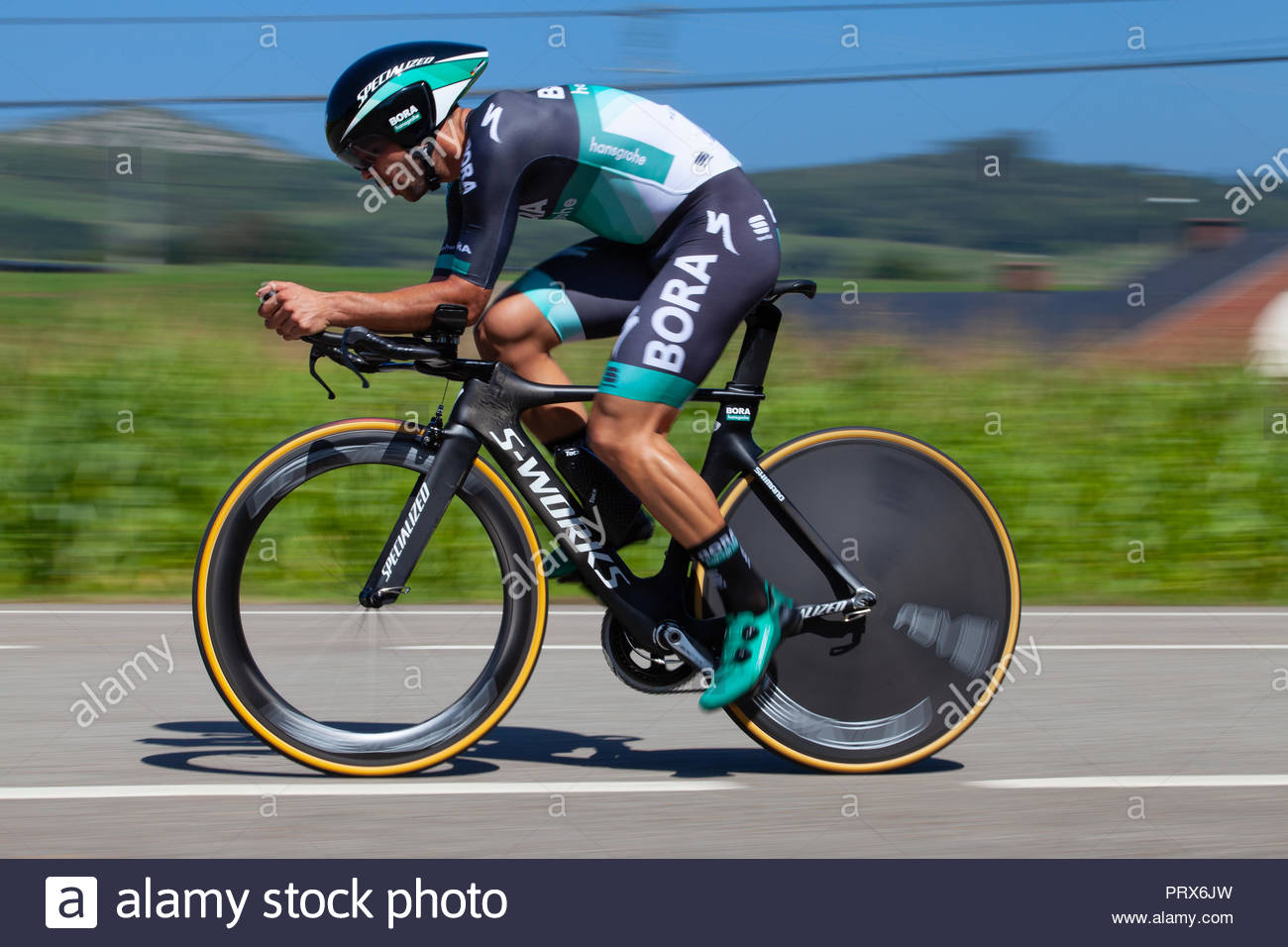 Czech Cycling Tour Live