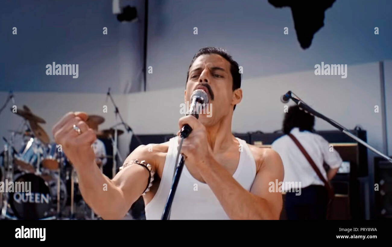 Bryan Singer Productions >> Bohemian Rhapsody Stock Photos & Bohemian Rhapsody Stock Images - Alamy