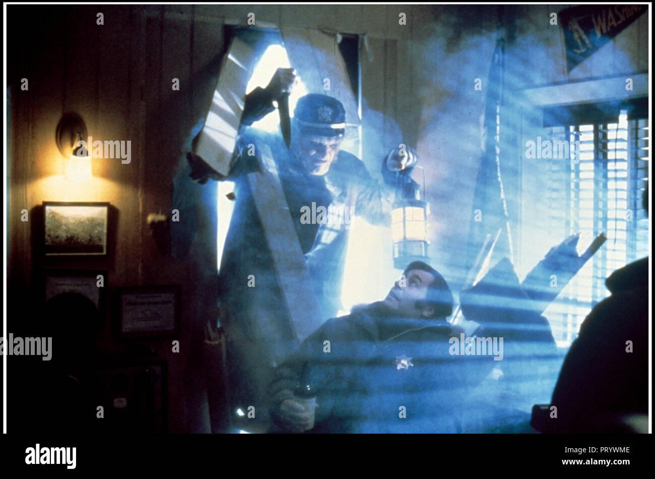 Prod DB © H & W Filmworks - Cinema Group Venture / DR HYSTERICAL de Chris Bearde 1983 USA avec Richard Kiel fantastique, mort vivant, zombie, fantome, - Stock Image