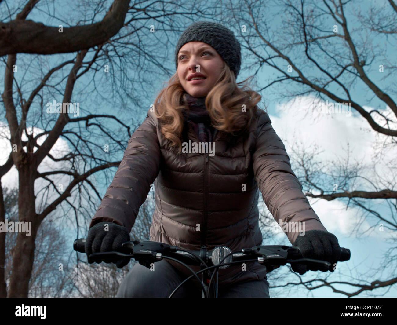 Prod DB © Killer Films - Fibonacci Films - Arclight Films - Omeira Studio Partners / DR FIRST REFORMED de Paul Schrader 2017 USA Amanda Seyfried. autr - Stock Image