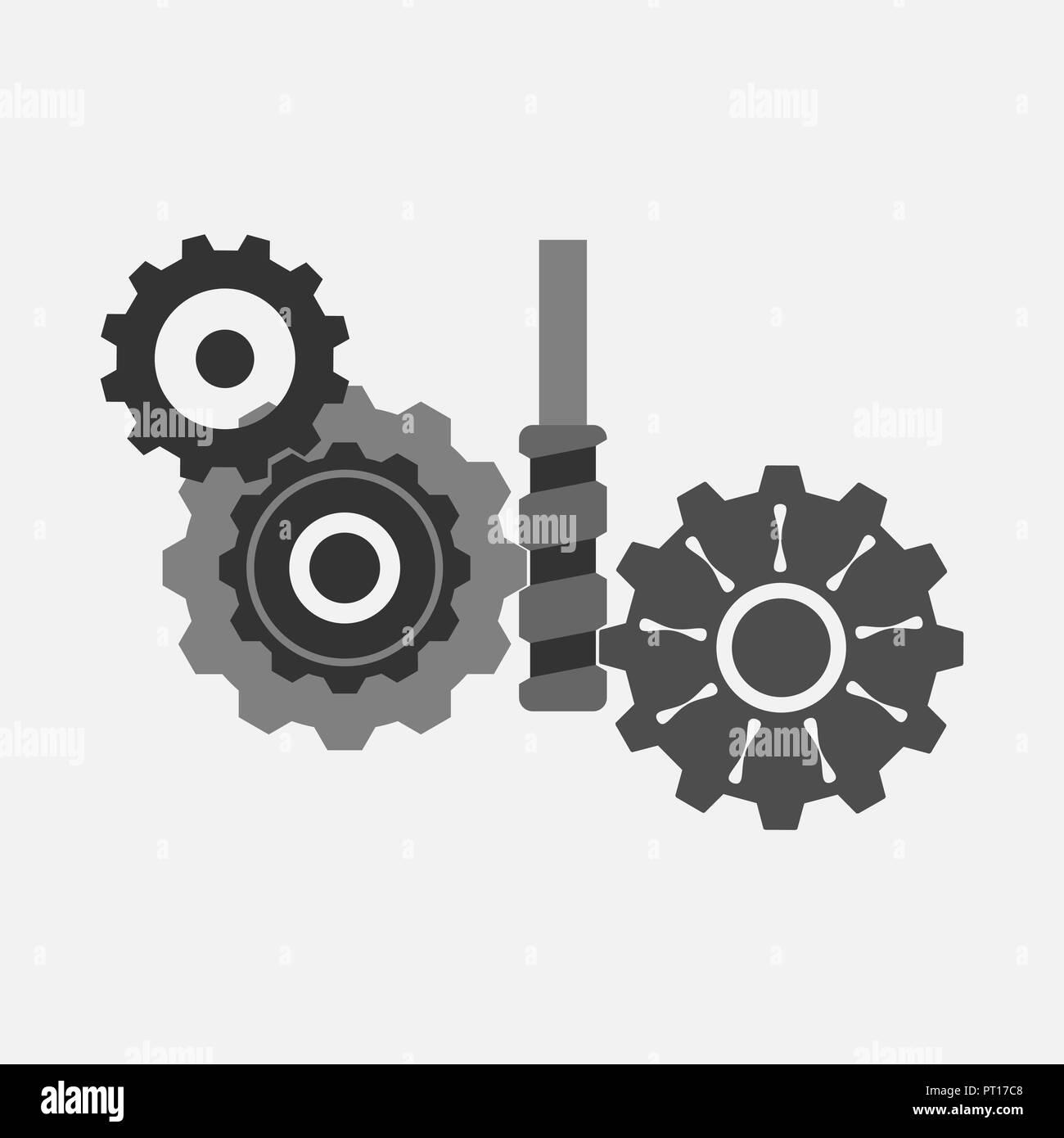 Worm Gear Stock Photos & Worm Gear Stock Images - Alamy
