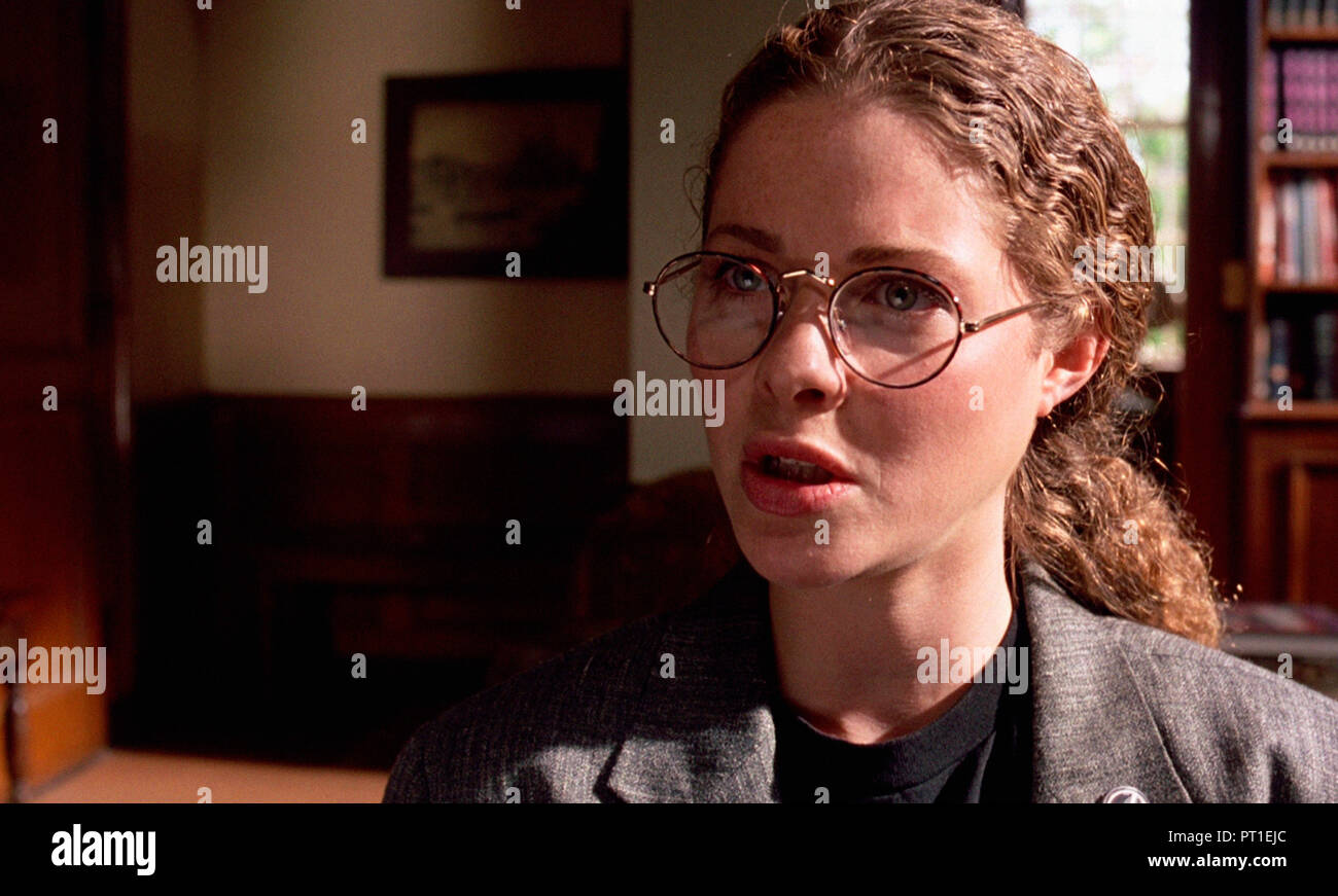 Prod DB © Bay Kinescope - Channel Four Films - The Samuel Goldwyn Company - The School Company / DR OLEANNA de David Mamet 1994 USA/GB Debra Eisenstad - Stock Image