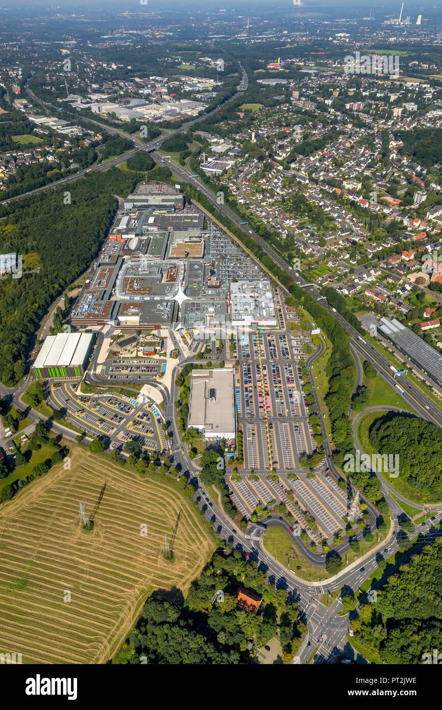 Karstadt parking garage