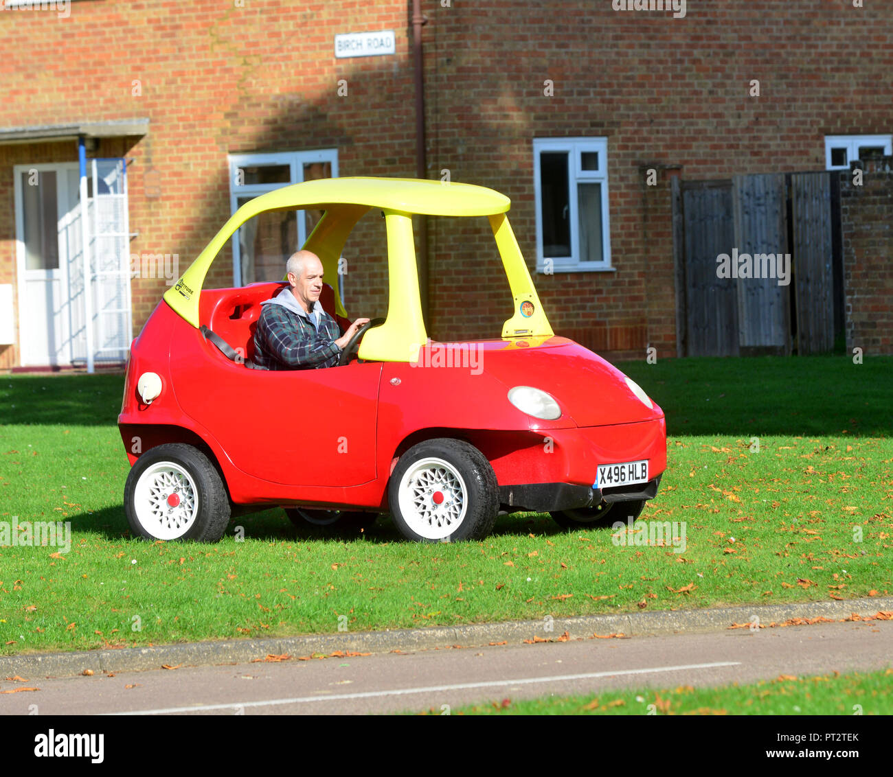 Matiz Daewoo Stock Photos Images Alamy Manual Street Legal Little Tikes Red And Yellow Car Is For Sale On Ebay