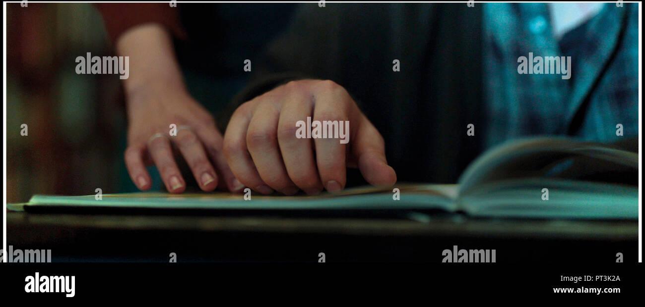 Prod DB © Aquarius Films - DDP Studios - Entertainment One - Film Victoria - Memento Films International - Screen Australia / DR BERLIN SYNDROME de Ca - Stock Image