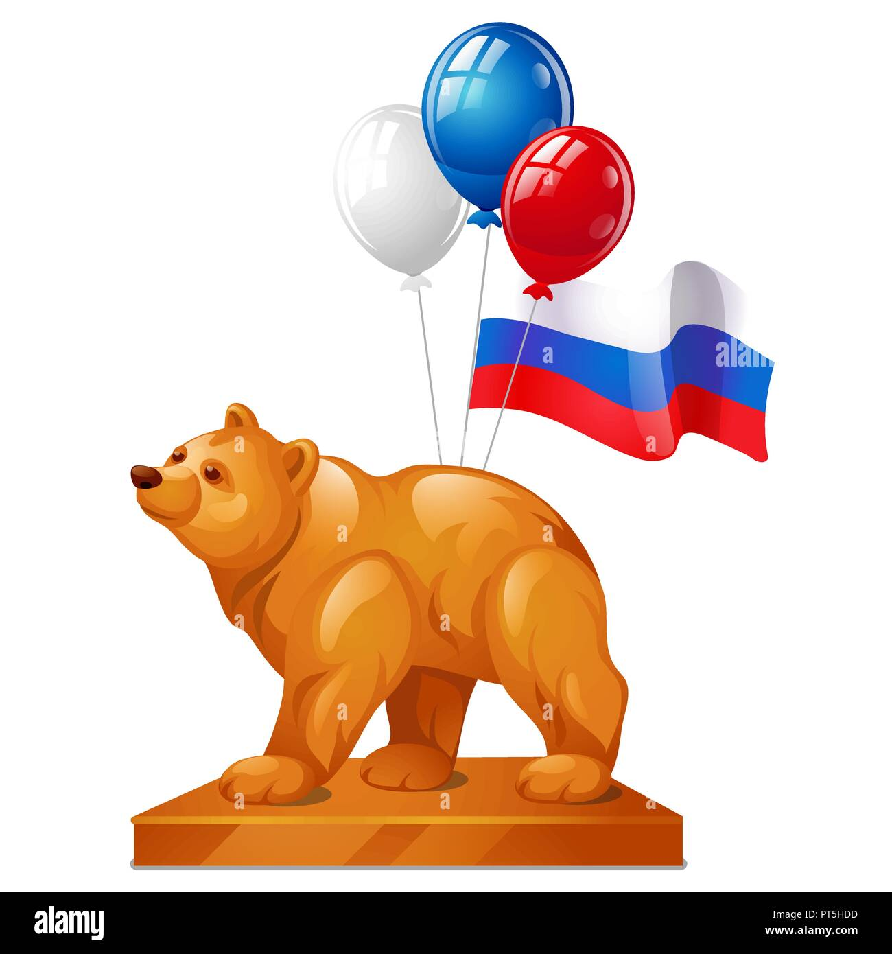 National Symbol Of Russia Stock Photos National Symbol Of Russia