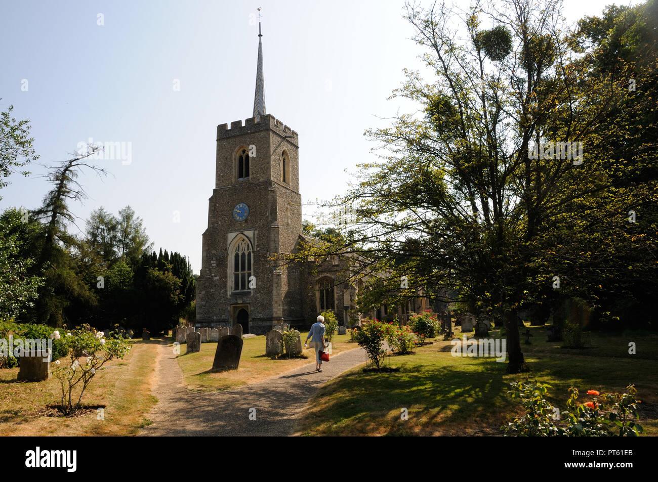 Hertfordshire dating