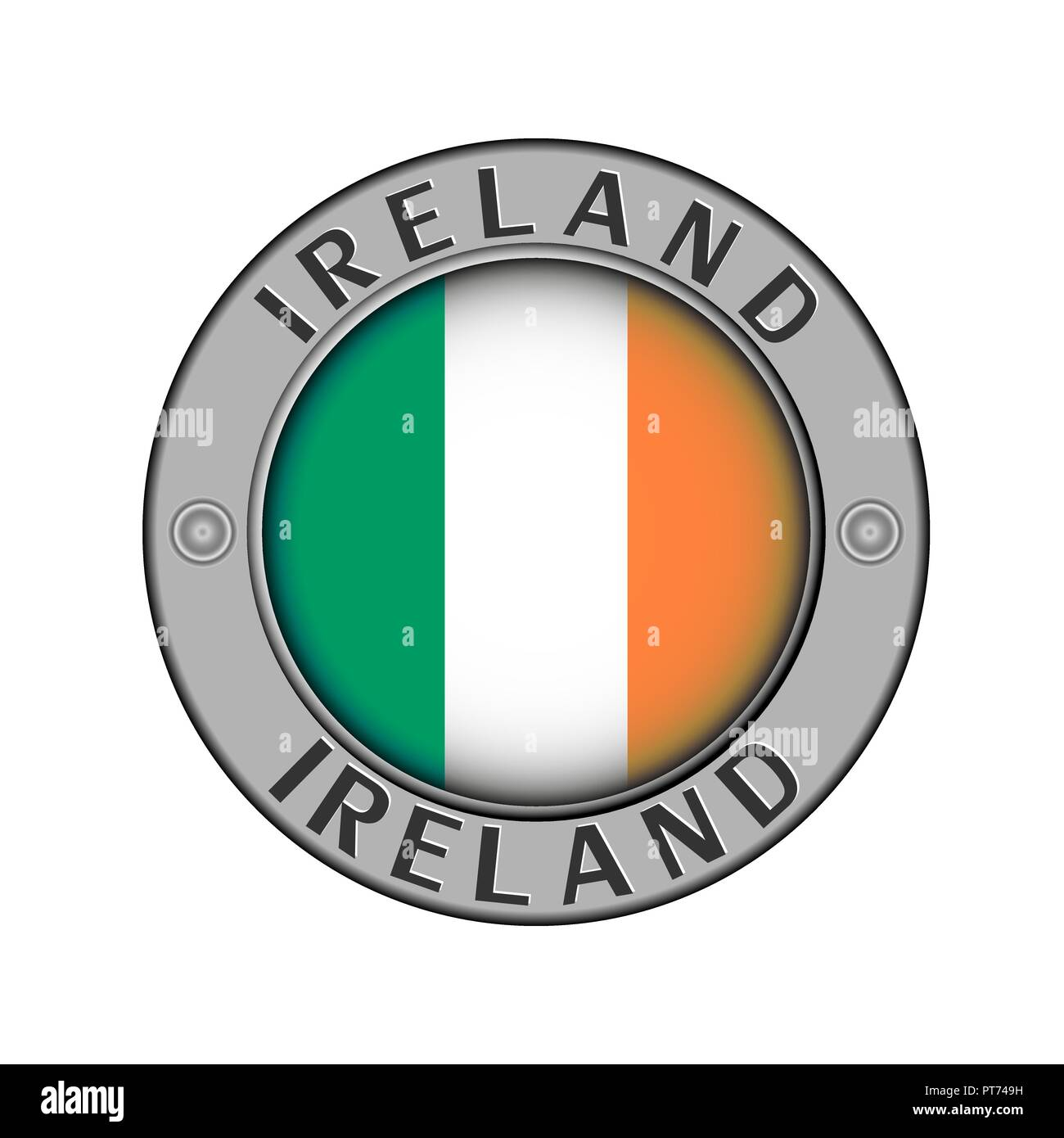 Image result for Ireland name
