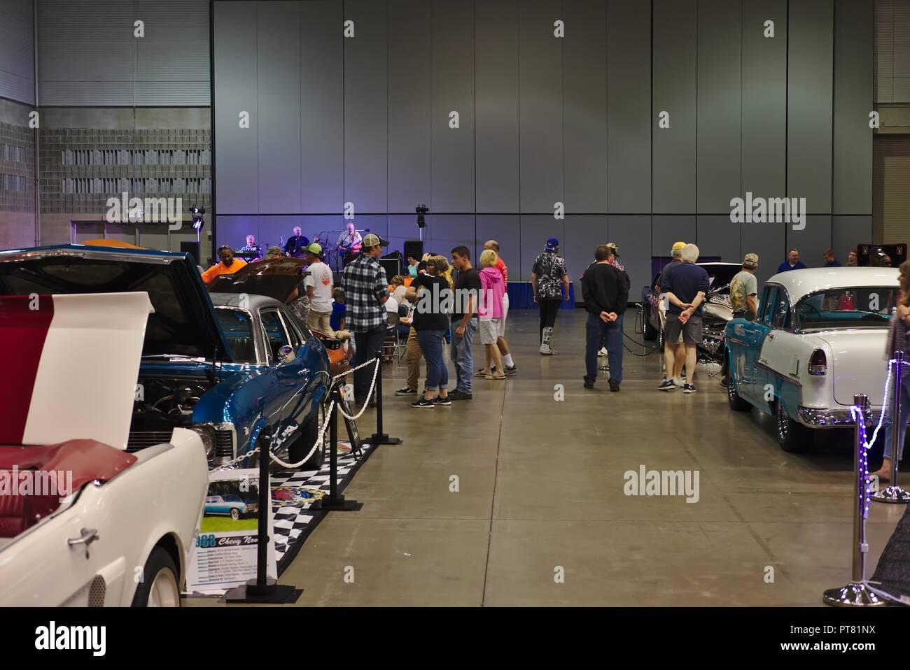 Hot Rod Show Car Stock Photos Hot Rod Show Car Stock Images Alamy - Ocean city car show 2018