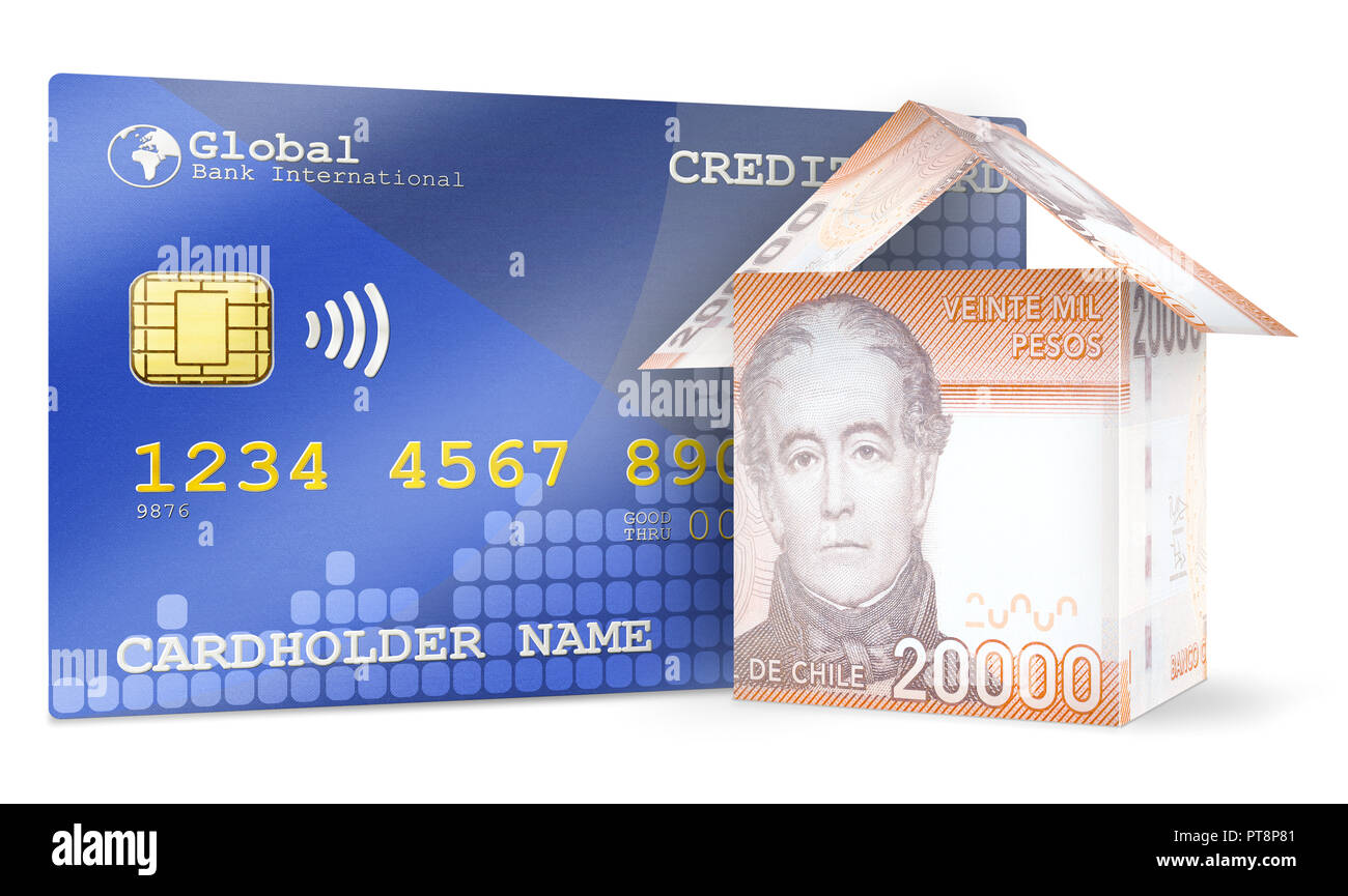 Page 2 Chilean Peso High Resolution Stock Photography And Images Alamy