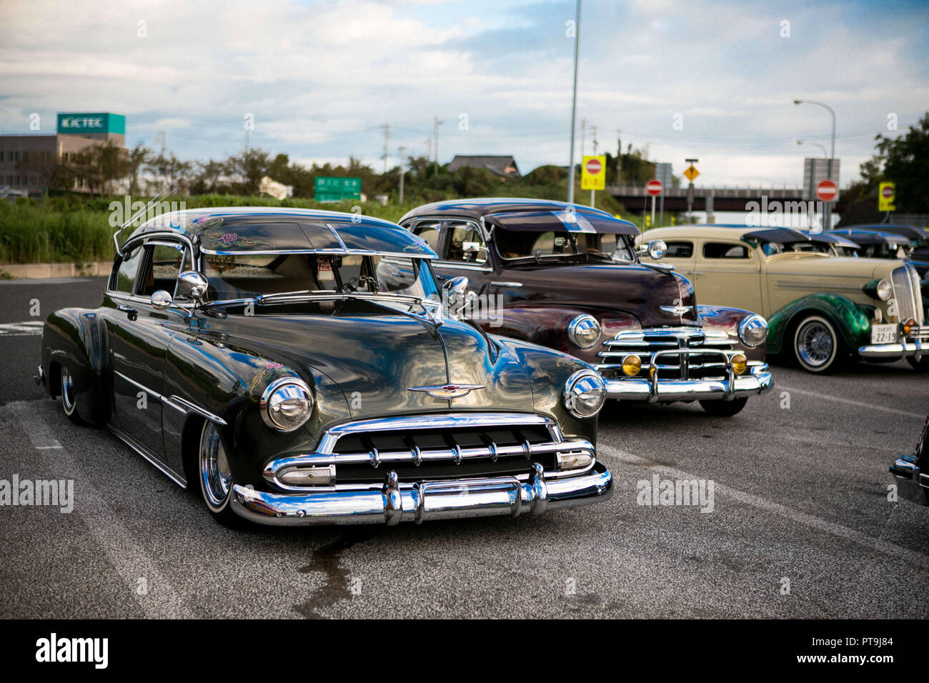 Lowrider Cars Stock Photos Lowrider Cars Stock Images Alamy - San diego lowrider car show 2018