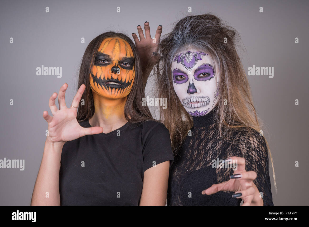 monster girls stock photos & monster girls stock images - page 2 - alamy