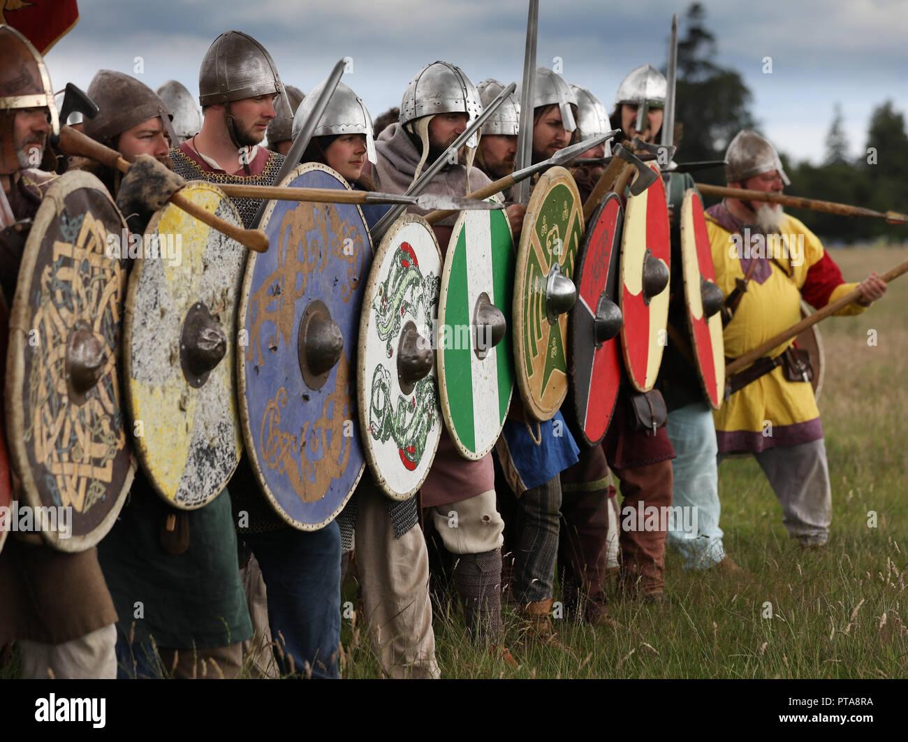 viking shield Shield cosplay weapon worn out shield