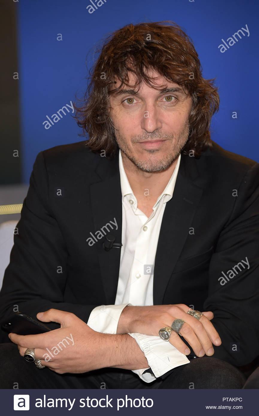 san francisco c4327 d1429 Giuseppe Cruciani milano 05-10-2018 Stock Photo: 221511204 ...