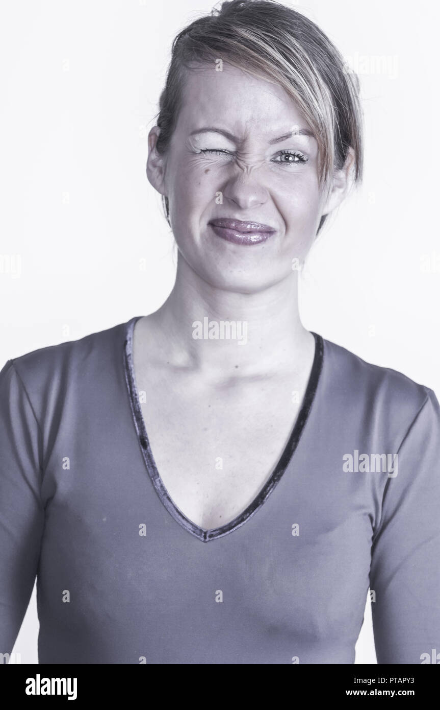 disgusted face stock photos disgusted face stock images alamy
