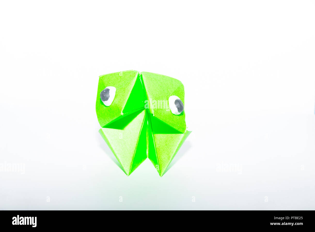Origami Ghost | 957x1300