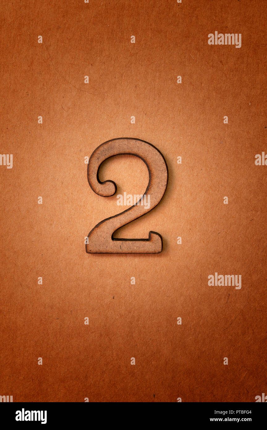 prime number - Stock Image