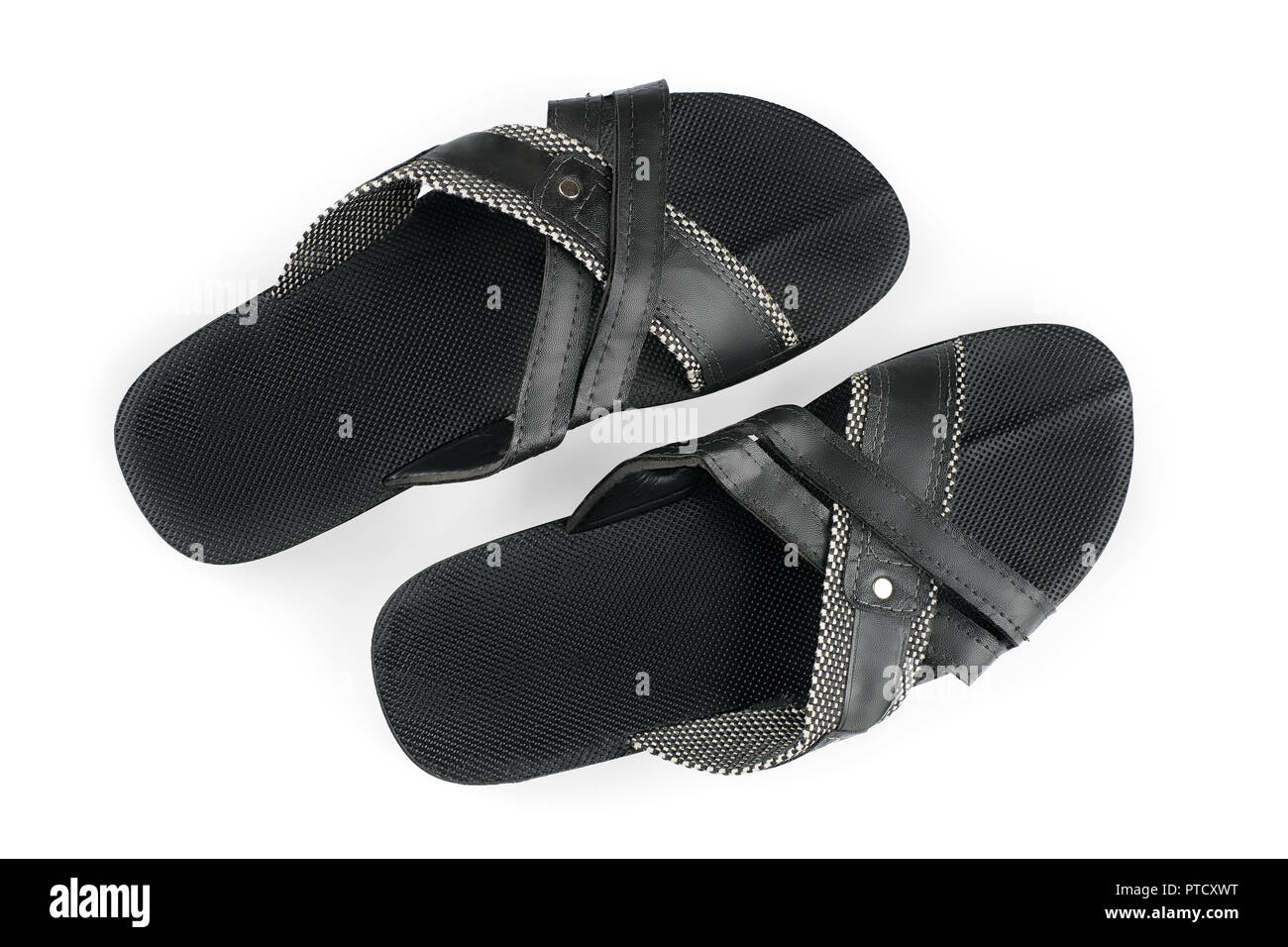 81ecba95b01 Rubber Sandal Stock Photos   Rubber Sandal Stock Images - Alamy