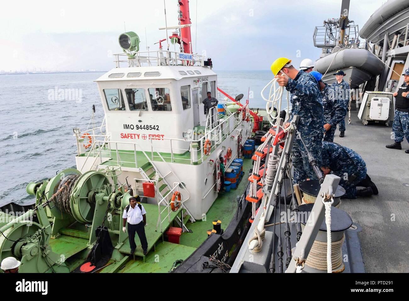 Chennai Port Stock Photos & Chennai Port Stock Images - Alamy