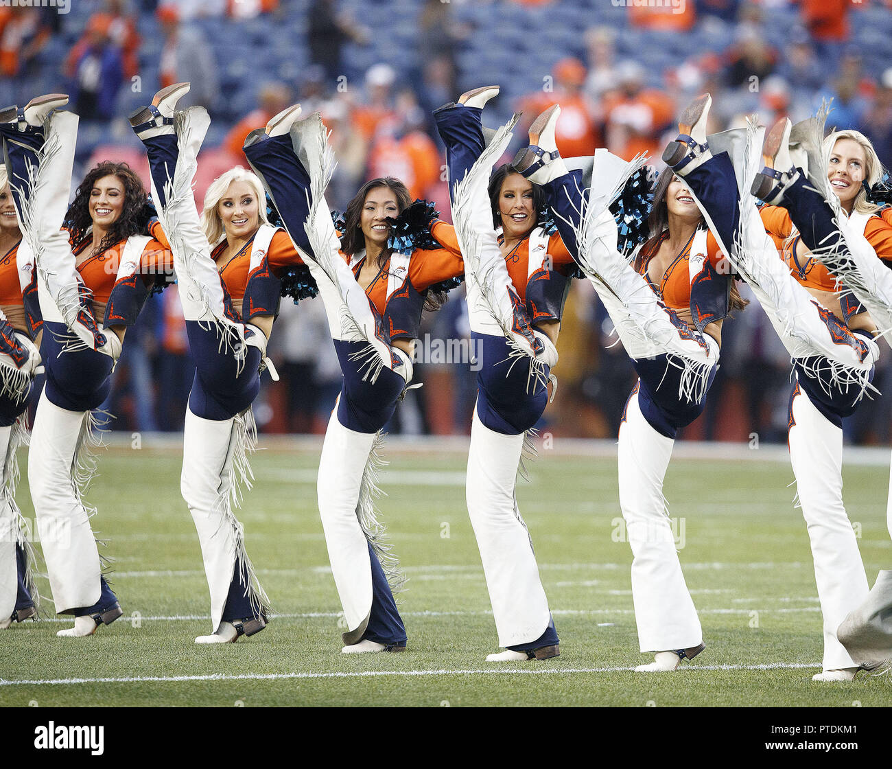 Chiefs Broncos Stock Photos & Chiefs Broncos Stock Images
