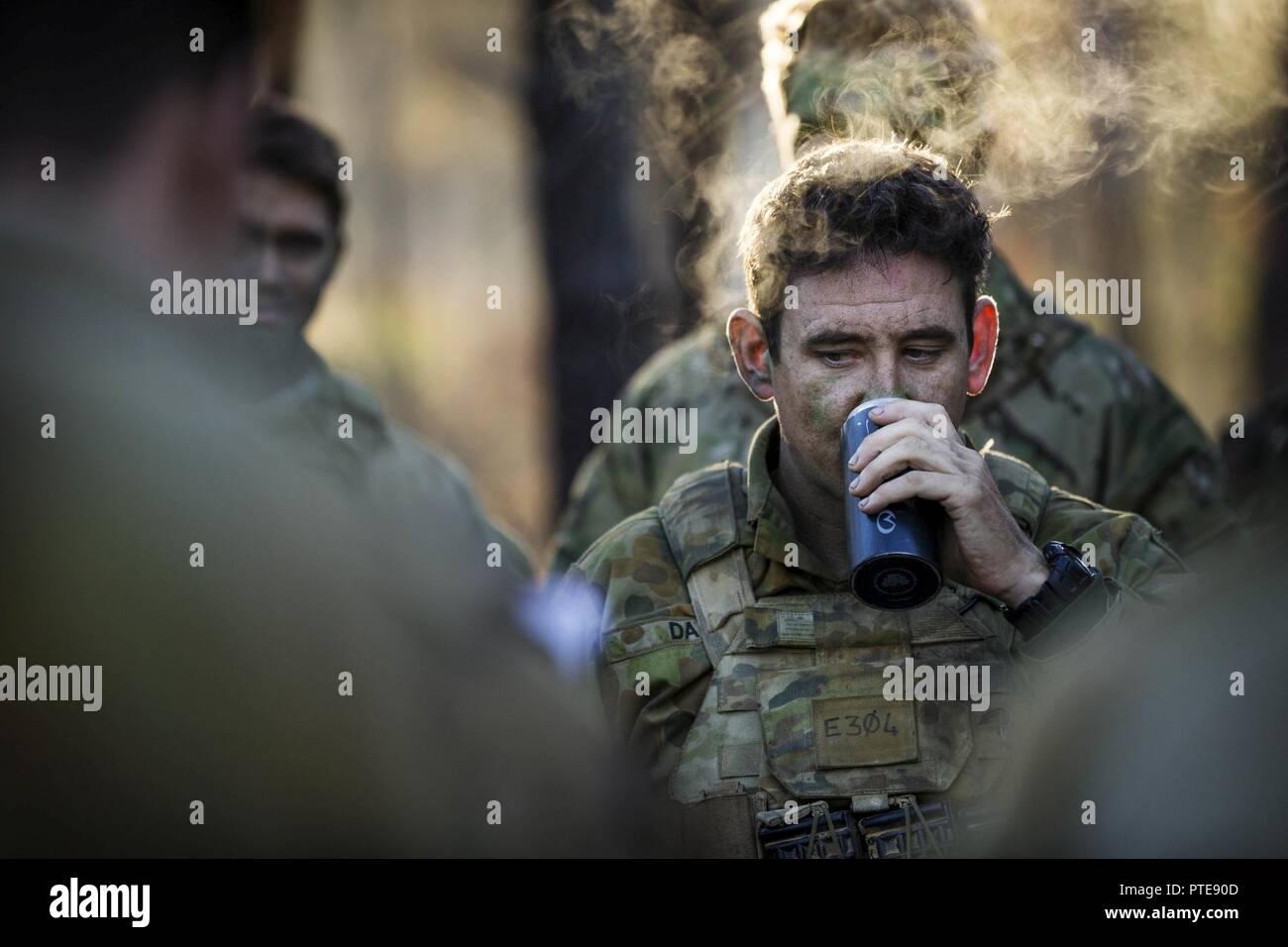 Hot womans of austrelian army interesting