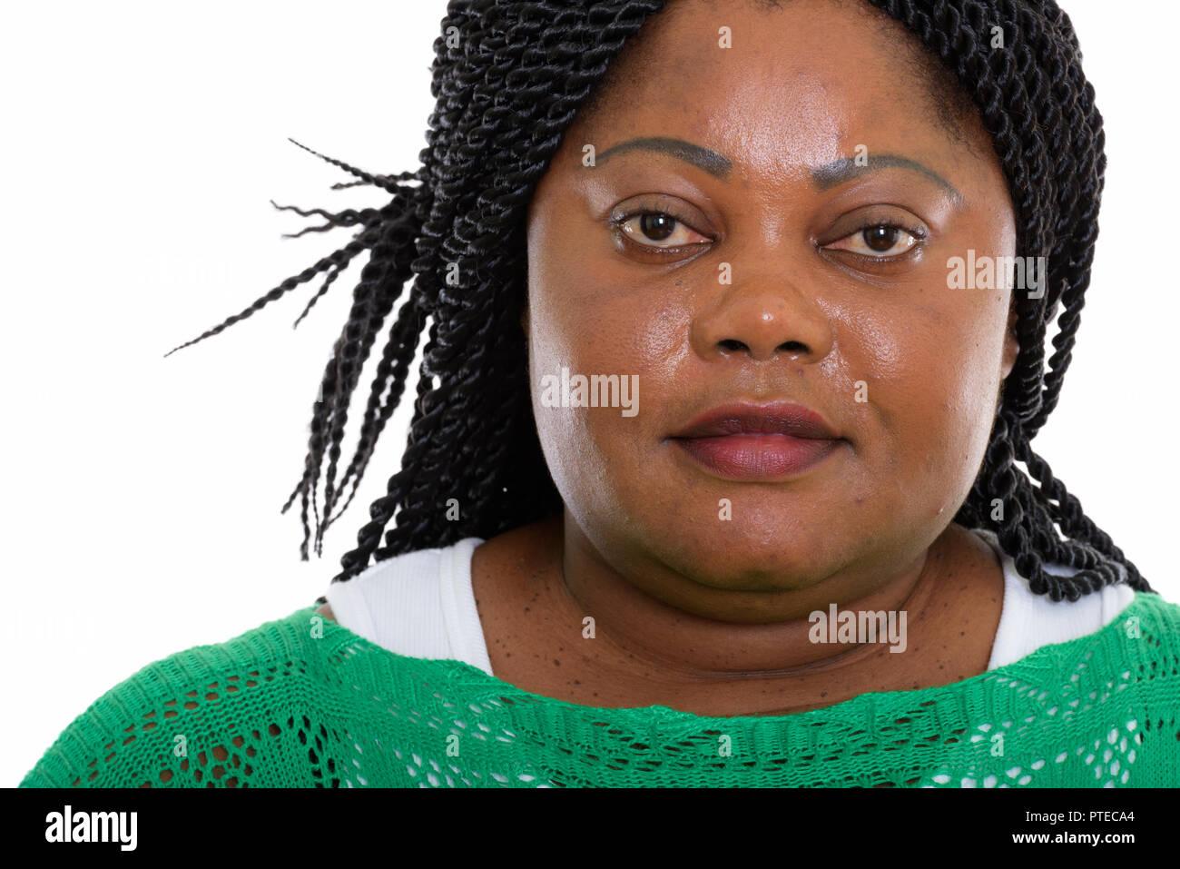 Black fat women pics