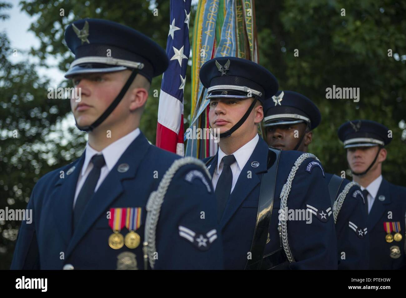 The United States Air Force Honor