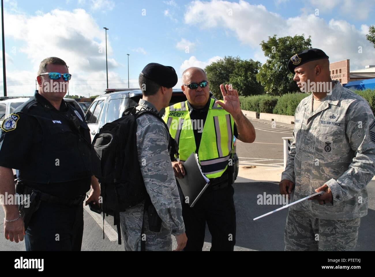San Antonio Police Stock Photos & San Antonio Police Stock