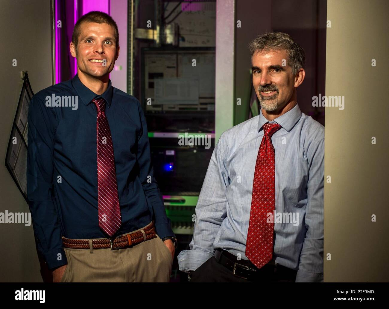 Ed Alyanak, an engineer, and Greg Reich, a research team lead with the Aerospace Systems Directorate at the Air Force Research Laboratory at Wright Patterson Air Force Base in Dayton, Ohio, believe that future technological advances will allow Airmen to 3-D print needed equipment or weapons within the area of operations. Utilizing effectiveness-based design, where operational analysis assessment is combined with computational design, combined with the development of large-scale, multiple-material 3-Dimensional printing could circumvent the current method of procuring military assets. - Stock Image