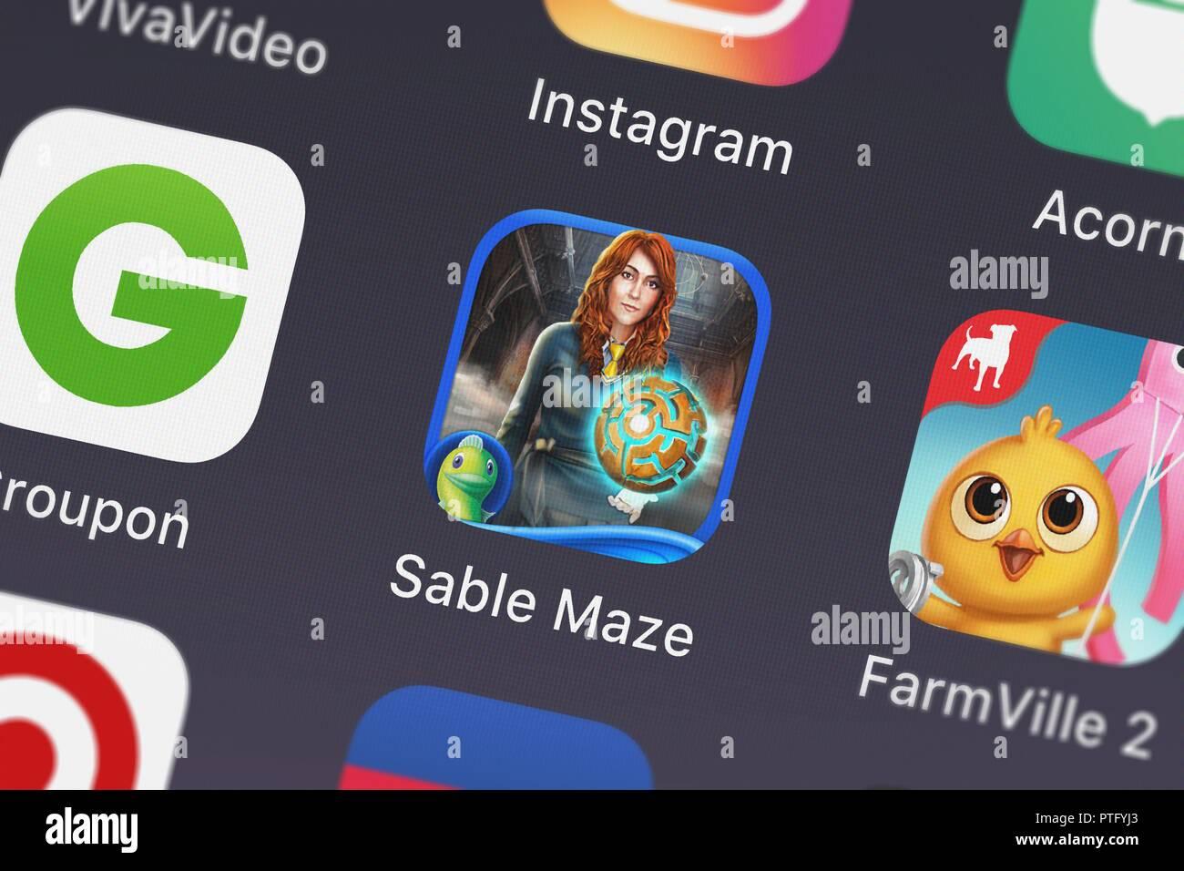 Sable Maze: Norwich Caves Walkthrough - Big Fish Games Play Sable Maze: Norwich Caves Collector s Edition at All