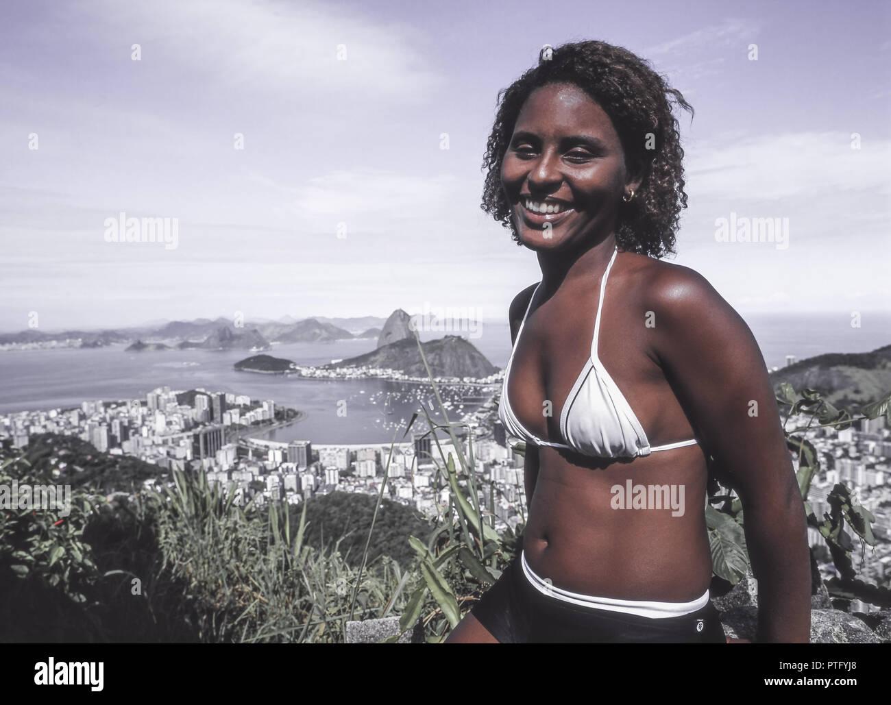 Brasilianerin