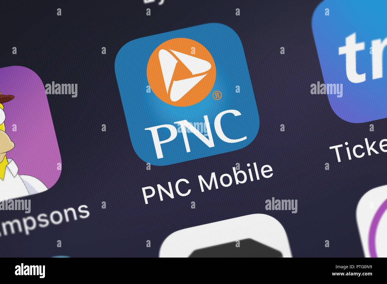 Pnc app for ipad