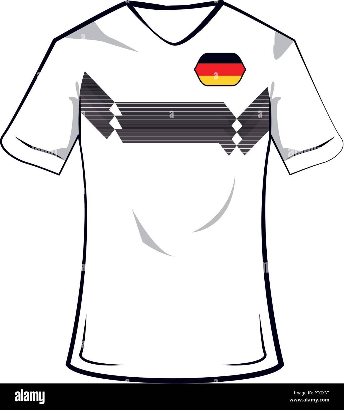 best website 7749a 25e76 Germany National Football Team Kit Stock Photos & Germany ...