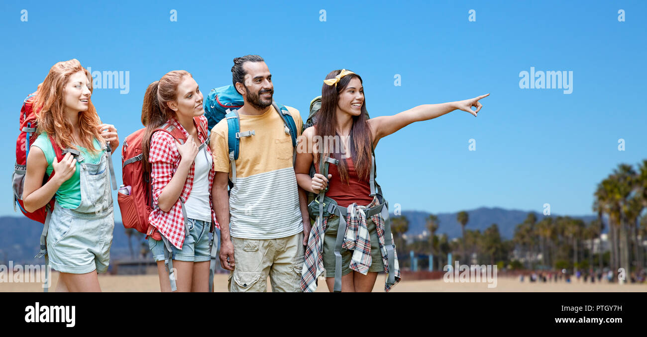 a14404db86 Backpacking Holidays Stock Photos   Backpacking Holidays Stock ...