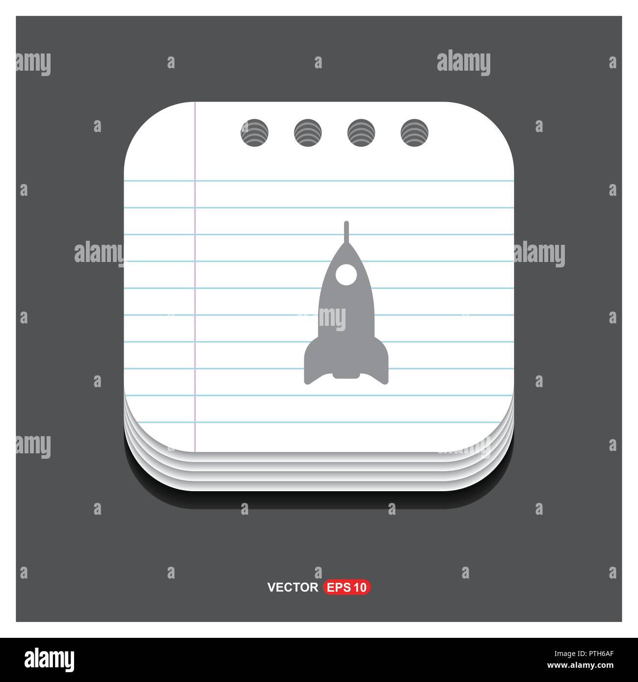 Airplane Icon Free Vector Icon Stock Vector Art Illustration