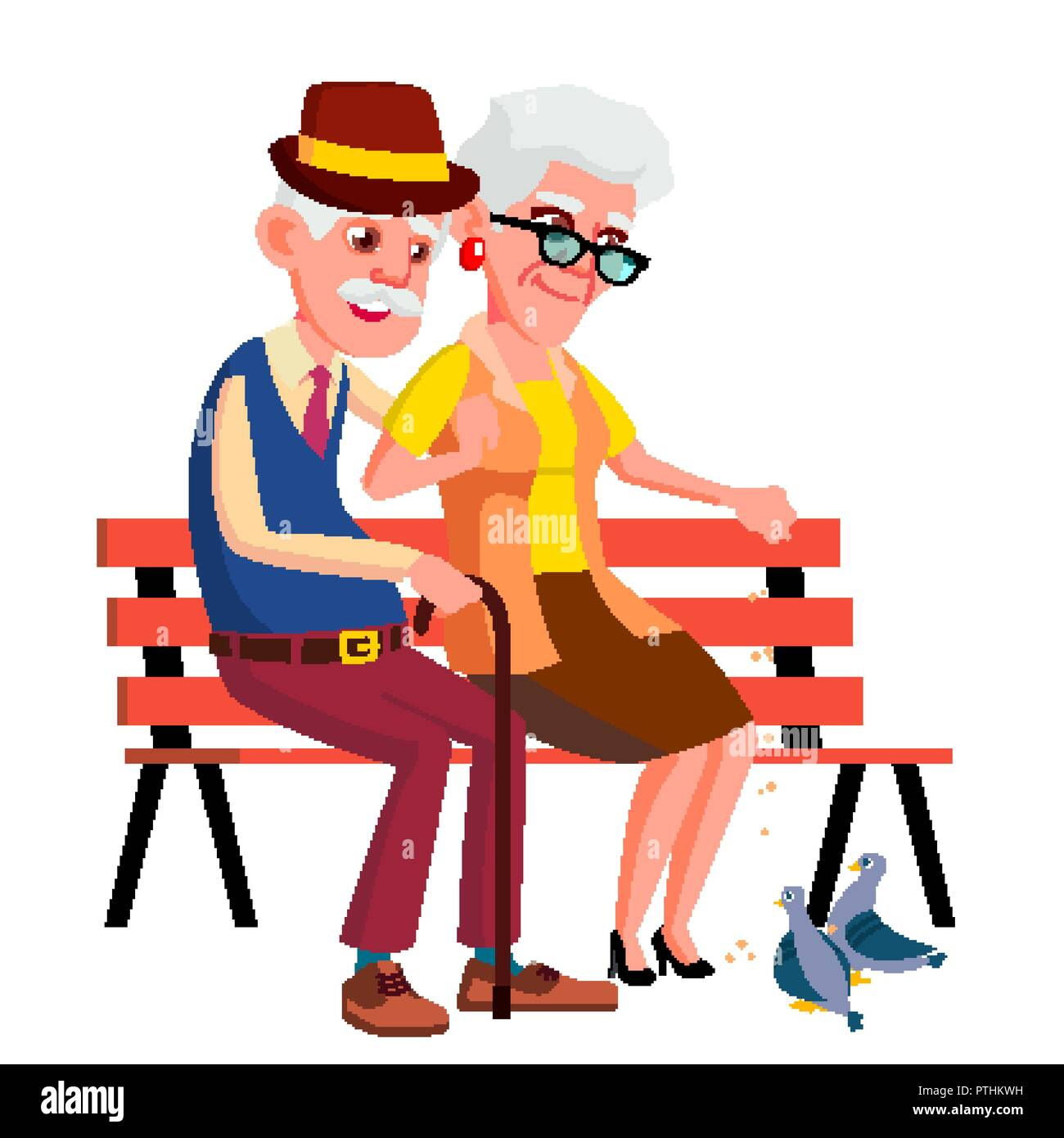 7ad3788dc95a2 Man Sit Bench Cut Out Stock Images   Pictures - Alamy