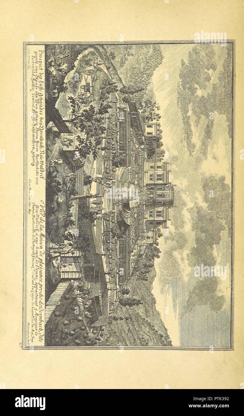 Page 8 Of Geschichte Der Ortschaften Dornbach Und Neuwaldegg Bei