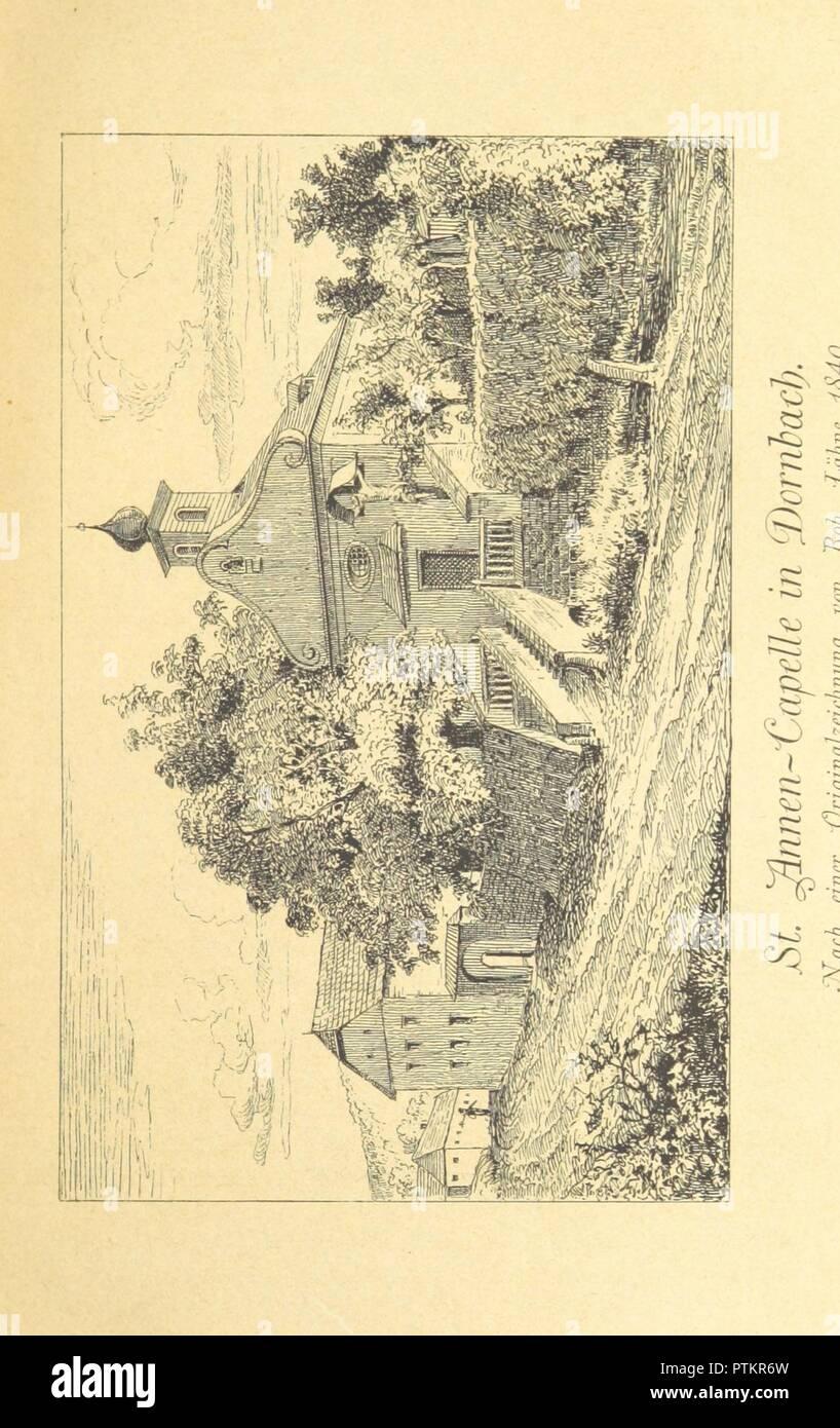 Page 43 Of Geschichte Der Ortschaften Dornbach Und Neuwaldegg Bei