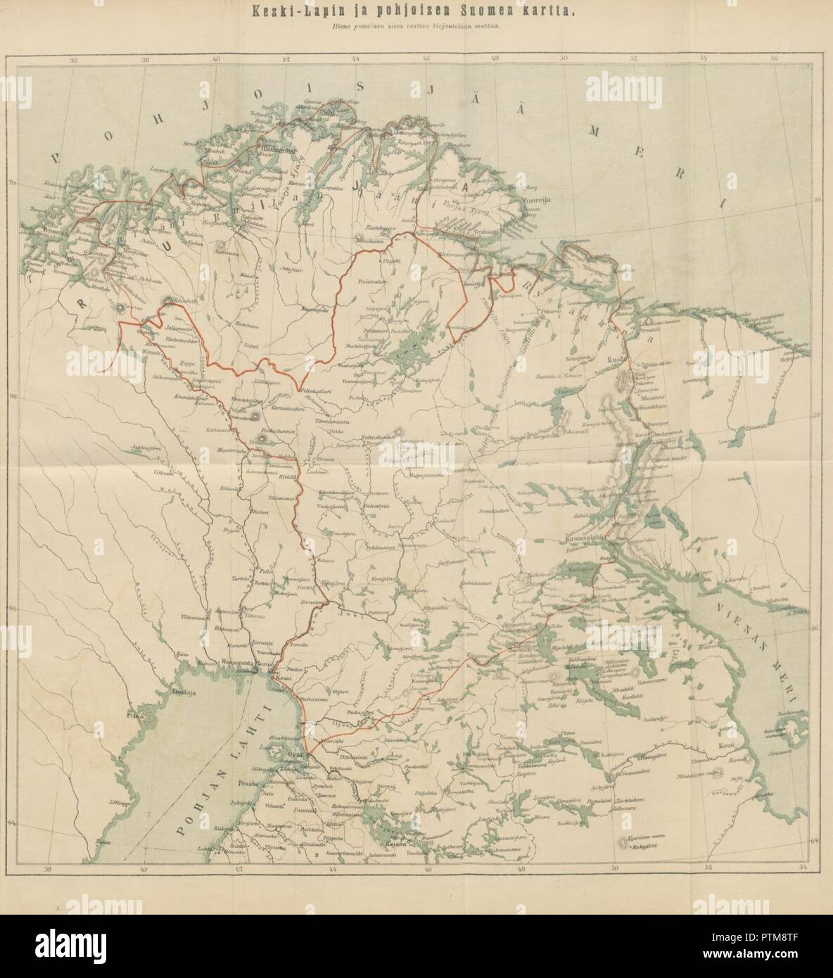 Page 383 Of Suomalaiset Jaameren Rannalla Matkamuistelmia 11