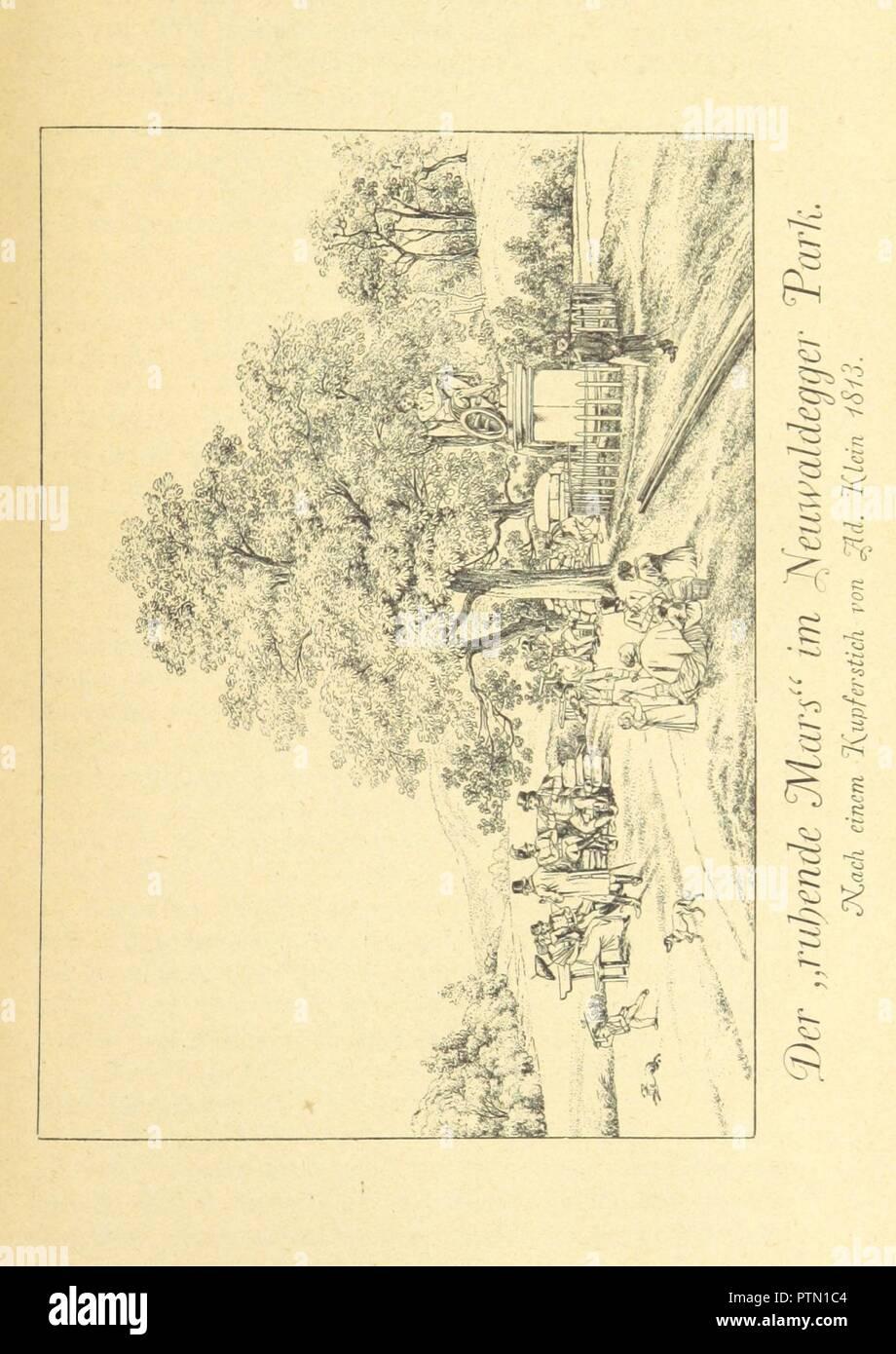 Page 69 Of Geschichte Der Ortschaften Dornbach Und Neuwaldegg Bei
