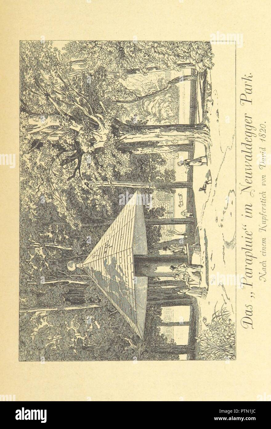 Page 73 Of Geschichte Der Ortschaften Dornbach Und Neuwaldegg Bei
