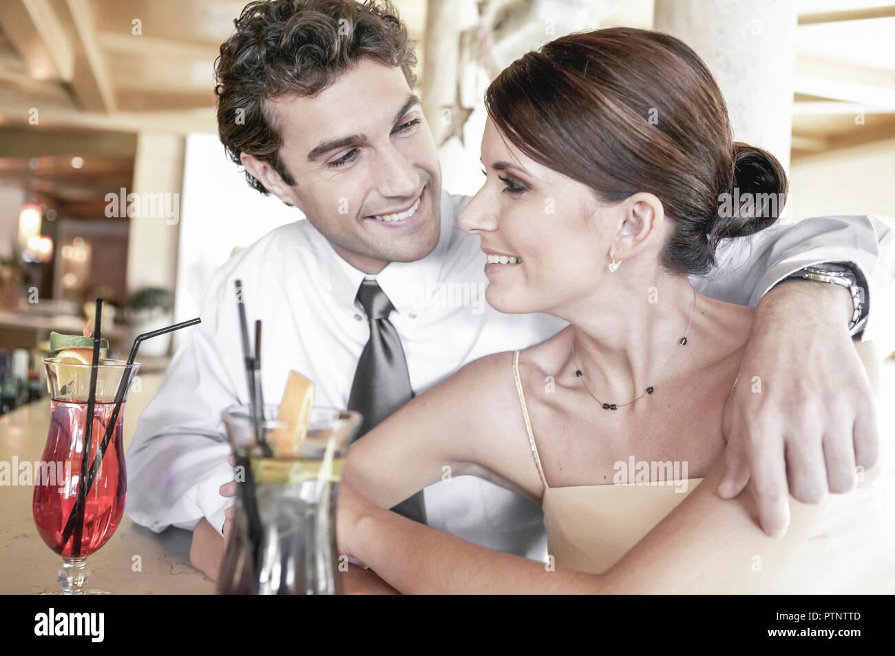 Mehr Magazin-Dating-Seite